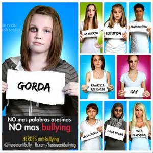 foto antibullying