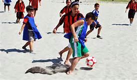 futbol mixto